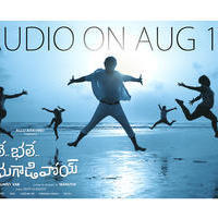 Bhale Bhale Magadivoy Movie Audio Release Posters   Picture 1093105