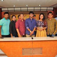 Cinema Choopistha Mava Movie Release Press Meet Stills   Picture 1093244