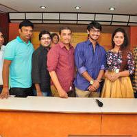 Cinema Choopistha Mava Movie Release Press Meet Stills   Picture 1093245
