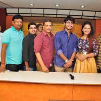 Cinema Choopistha Mava Movie Release Press Meet Stills   Picture 1093246