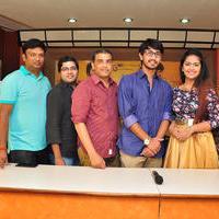 Cinema Choopistha Mava Movie Release Press Meet Stills   Picture 1093247