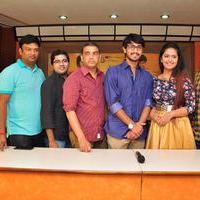 Cinema Choopistha Mava Movie Release Press Meet Stills   Picture 1093248