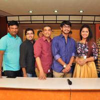 Cinema Choopistha Mava Movie Release Press Meet Stills   Picture 1093249