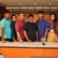 Cinema Choopistha Mava Movie Release Press Meet Stills   Picture 1093252