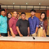 Cinema Choopistha Mava Movie Release Press Meet Stills   Picture 1093254