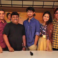 Cinema Choopistha Mava Movie Release Press Meet Stills   Picture 1093255