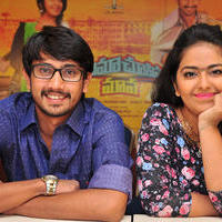 Cinema Choopistha Mava Movie Release Press Meet Stills   Picture 1093256