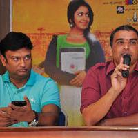 Cinema Choopistha Mava Movie Release Press Meet Stills   Picture 1093257