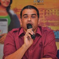 Dil Raju - Cinema Choopistha Mava Movie Release Press Meet Stills   Picture 1093258