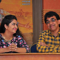 Cinema Choopistha Mava Movie Release Press Meet Stills   Picture 1093259