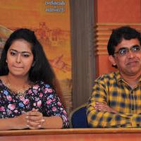 Cinema Choopistha Mava Movie Release Press Meet Stills   Picture 1093260