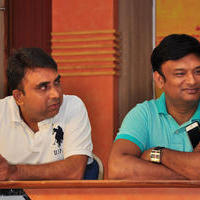 Cinema Choopistha Mava Movie Release Press Meet Stills   Picture 1093261