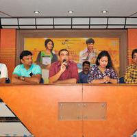 Cinema Choopistha Mava Movie Release Press Meet Stills   Picture 1093262
