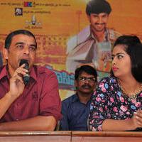 Cinema Choopistha Mava Movie Release Press Meet Stills   Picture 1093263