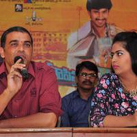 Cinema Choopistha Mava Movie Release Press Meet Stills   Picture 1093264