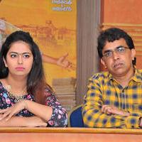 Cinema Choopistha Mava Movie Release Press Meet Stills   Picture 1093265