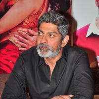 Jagapathi Babu - Srimanthudu Movie Press Meet Stills