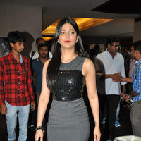 Shruti Haasan - Srimanthudu Movie Press Meet Stills