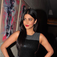 Shruti Haasan at Srimanthudu Movie Press Meet Photos | Picture 1093653