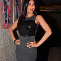 Shruti Haasan at Srimanthudu Movie Press Meet Photos | Picture 1093666
