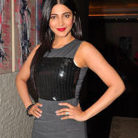 Shruti Haasan at Srimanthudu Movie Press Meet Photos | Picture 1093668