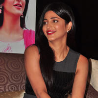 Shruti Haasan at Srimanthudu Movie Press Meet Photos | Picture 1093670