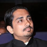 Siddharth - Gollapudi Srinivas National Award 2014 Photos