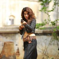 Shraddha Das Hot in Guntur Talkies Movie Gallery | Picture 1093741