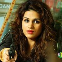 Shraddha Das Hot in Guntur Talkies Movie Gallery | Picture 1093746