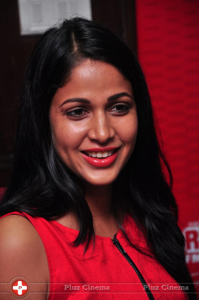 Lavanya Tripathi - Bhale Bhale Magadivoy Movie Song Launch at 93.5 Red FM Photos | Picture 1094136