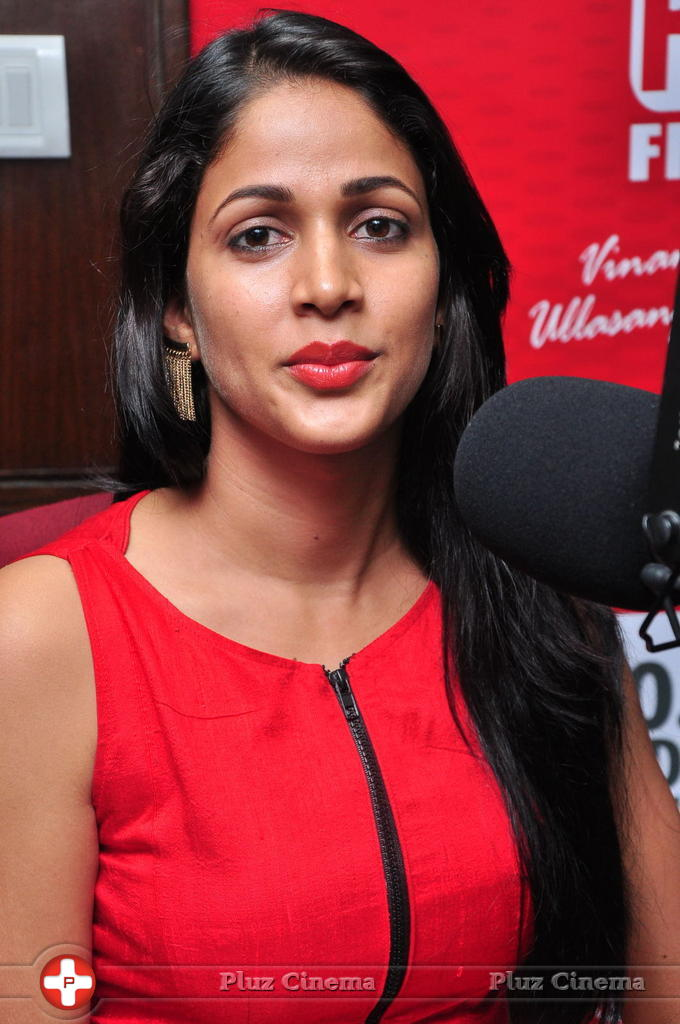 Lavanya Tripathi - Bhale Bhale Magadivoy Movie Song Launch at 93.5 Red FM Photos   Picture 1094143