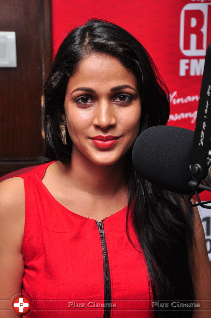 Lavanya Tripathi - Bhale Bhale Magadivoy Movie Song Launch at 93.5 Red FM Photos   Picture 1094147