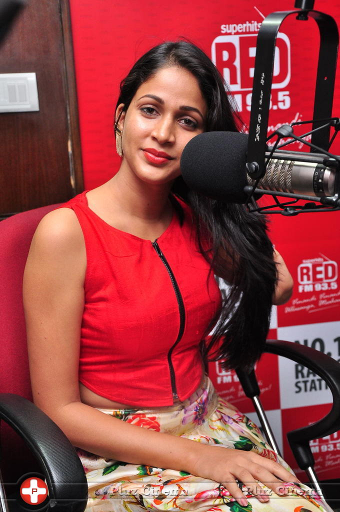 Lavanya Tripathi - Bhale Bhale Magadivoy Movie Song Launch at 93.5 Red FM Photos   Picture 1094148