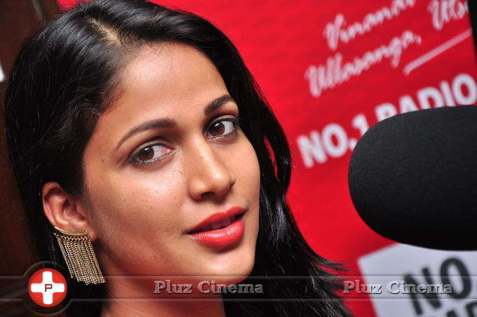 Lavanya Tripathi - Bhale Bhale Magadivoy Movie Song Launch at 93.5 Red FM Photos   Picture 1094151