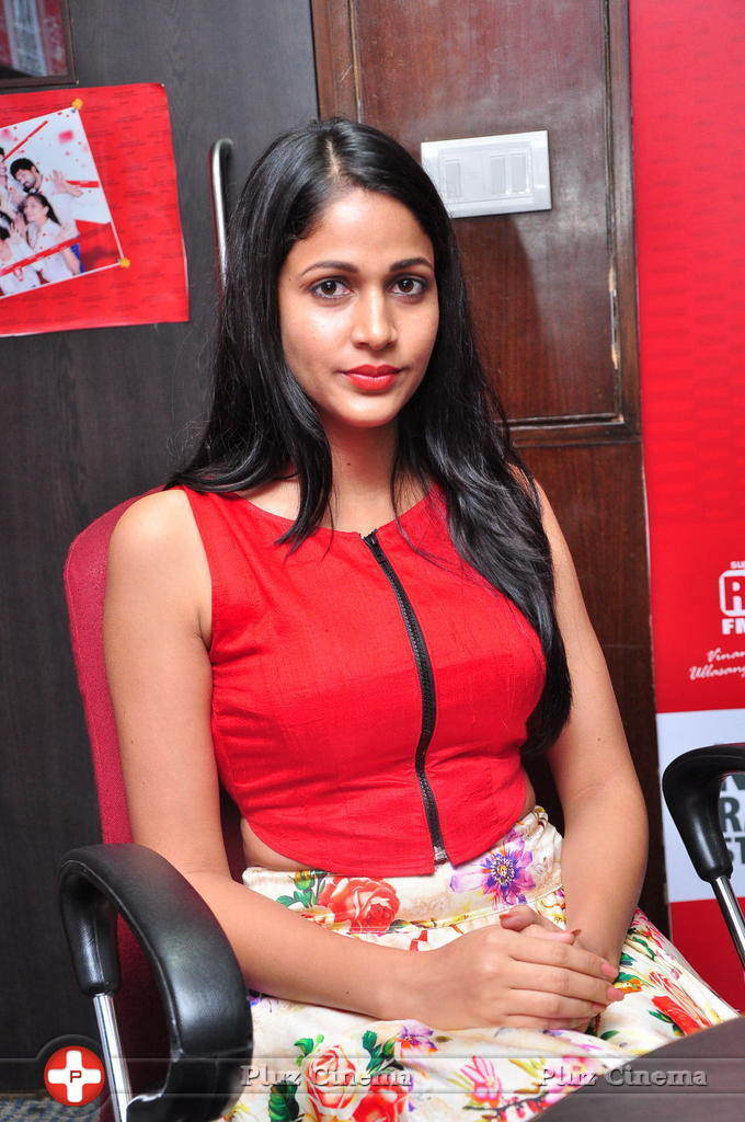 Lavanya Tripathi - Bhale Bhale Magadivoy Movie Song Launch at 93.5 Red FM Photos | Picture 1094154