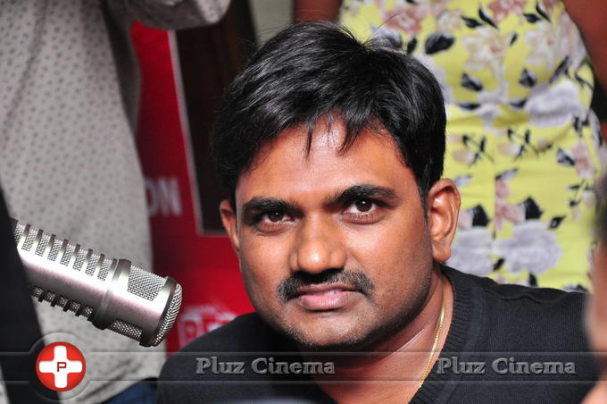 Maruti - Bhale Bhale Magadivoy Movie Song Launch at 93.5 Red FM Photos   Picture 1094159