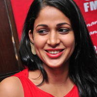 Lavanya Tripathi - Bhale Bhale Magadivoy Movie Song Launch at 93.5 Red FM Photos | Picture 1094131