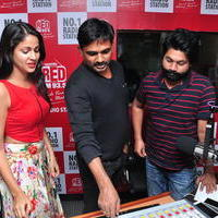 Bhale Bhale Magadivoy Movie Song Launch at 93.5 Red FM Photos | Picture 1094137