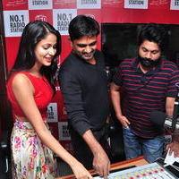 Bhale Bhale Magadivoy Movie Song Launch at 93.5 Red FM Photos | Picture 1094138