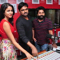 Bhale Bhale Magadivoy Movie Song Launch at 93.5 Red FM Photos | Picture 1094140
