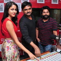 Bhale Bhale Magadivoy Movie Song Launch at 93.5 Red FM Photos | Picture 1094141