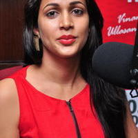 Lavanya Tripathi - Bhale Bhale Magadivoy Movie Song Launch at 93.5 Red FM Photos | Picture 1094143