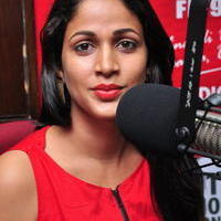 Lavanya Tripathi - Bhale Bhale Magadivoy Movie Song Launch at 93.5 Red FM Photos | Picture 1094144