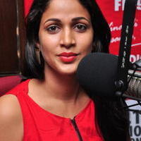 Lavanya Tripathi - Bhale Bhale Magadivoy Movie Song Launch at 93.5 Red FM Photos | Picture 1094145