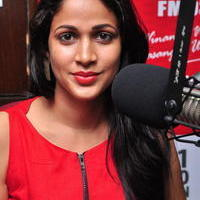 Lavanya Tripathi - Bhale Bhale Magadivoy Movie Song Launch at 93.5 Red FM Photos | Picture 1094146
