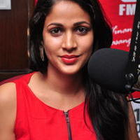 Lavanya Tripathi - Bhale Bhale Magadivoy Movie Song Launch at 93.5 Red FM Photos | Picture 1094147