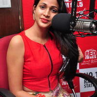 Lavanya Tripathi - Bhale Bhale Magadivoy Movie Song Launch at 93.5 Red FM Photos | Picture 1094148