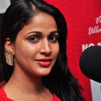 Lavanya Tripathi - Bhale Bhale Magadivoy Movie Song Launch at 93.5 Red FM Photos | Picture 1094155