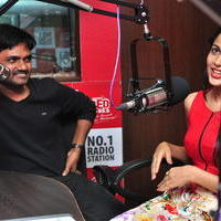 Bhale Bhale Magadivoy Movie Song Launch at 93.5 Red FM Photos | Picture 1094161