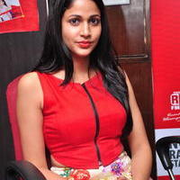 Lavanya Tripathi - Bhale Bhale Magadivoy Movie Song Launch at 93.5 Red FM Photos | Picture 1094165
